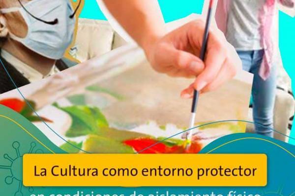 La cultura frente a la Covid-19.