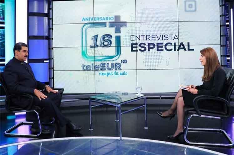Probable diálogo abre senda a la paz en Venezuela