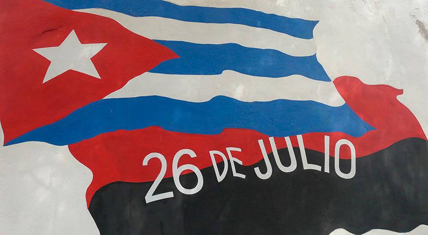 Día de la Rebeldía Nacional.