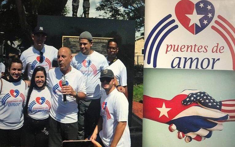Puentes de Amor con Cuba en Washington