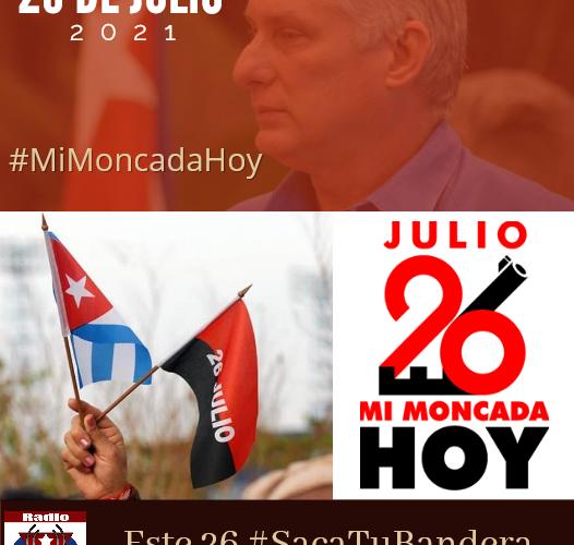 Día de la Rebeldía Nacional (Infografía)