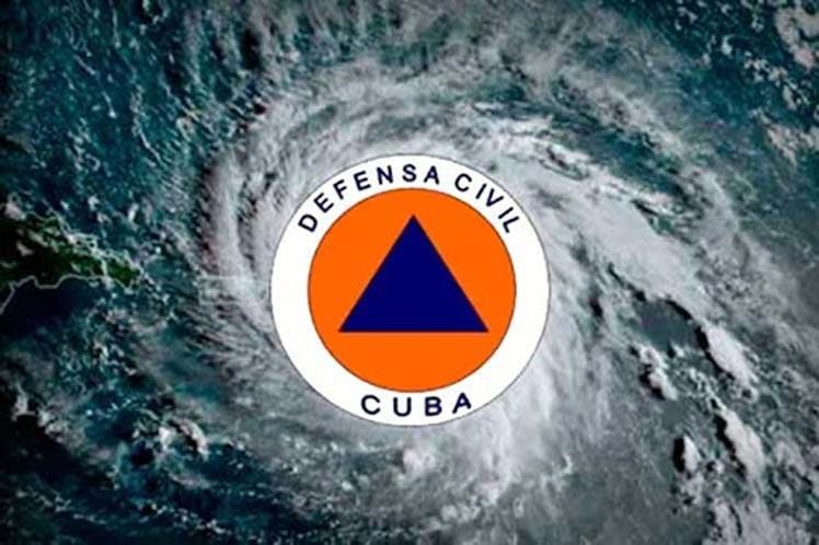 Cuba adopta medidas ante tormenta tropical en medio de Covid-19