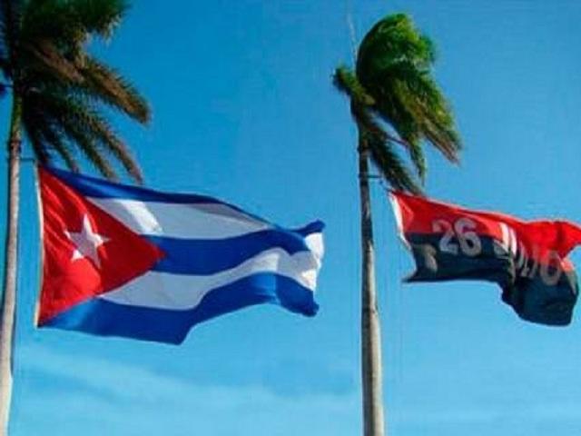 Cuba celebra el Día de la Rebeldía Nacional.