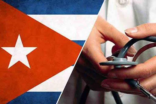 La medicina cubana: ejemplo ante el mundo (+ Audio)