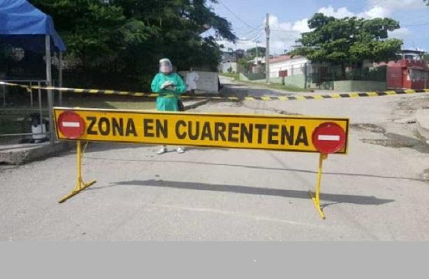 Educadores de Mayabeque apoyan en zonas con restricción de movimiento.