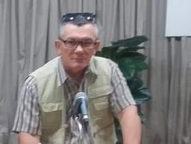 Fallece Andy Duardo Martín, presidente de la UPEC en Mayabeque