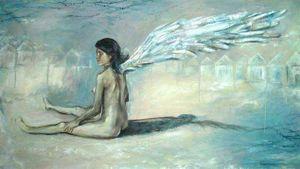 Pintando los sueños