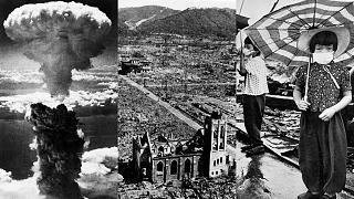 Bombardeo en Hiroshima y Nagasaki: un crimen abominable