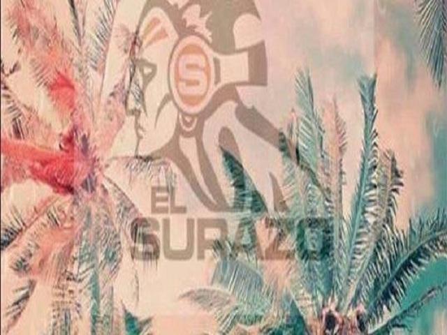 El Surazo Coming Soon to the Digital Scenaries