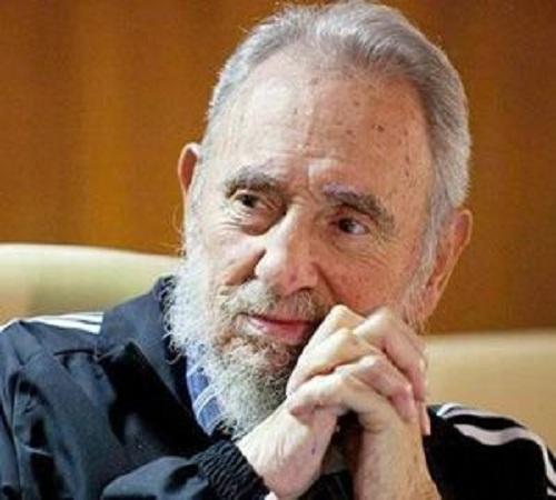 Fidel sigue naciendo en el corazón de los cubanos (Audio)