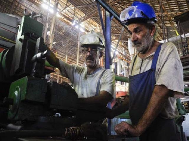 Madruga: Boris Luis Santa Coloma industry began repairs
