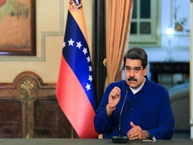 Maduro ratifica búsqueda de soluciones pacíficas para Venezuela