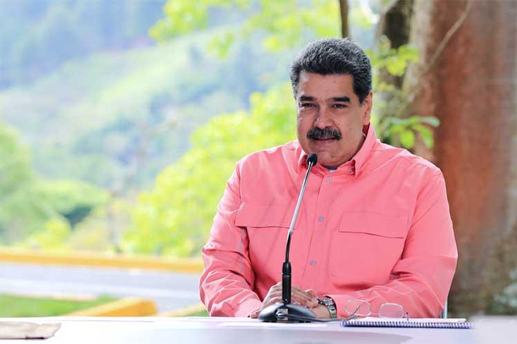 Venezuela denounces the presence of fugitive criminals in Colombia
