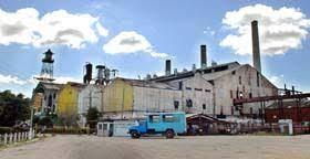Avanza mantenimiento de la industria azucarera en el Héctor Molina de San Nicolás