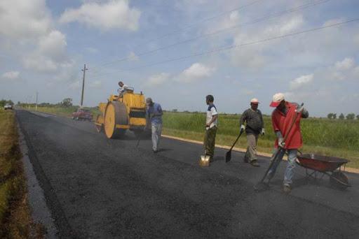 Alternativas en San Nicolás para mejorar los viales (+ Audio)