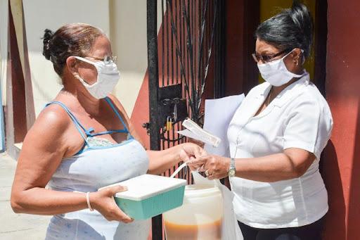Satisfacer al cliente: prioridad del sector del comercio en San Nicolás (+ Audio)
