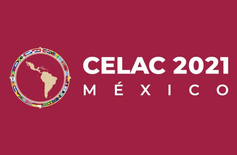 Cumbre de la Celac centra agenda en plan de acción 2021-2022