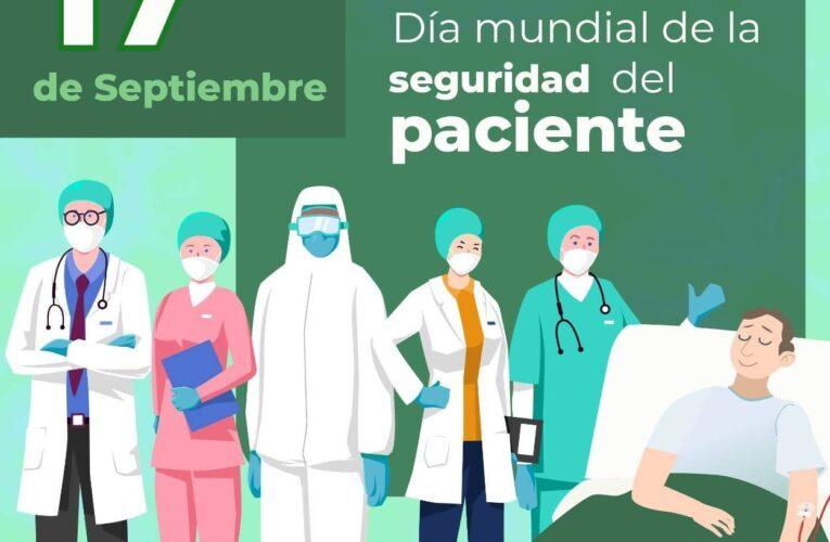 En San Nicolás conmemoran Día Mundial de la Seguridad del Paciente (+ Audio)
