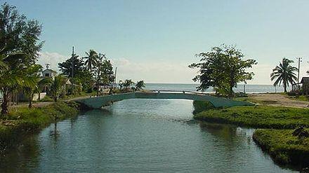 Río Mayabeque