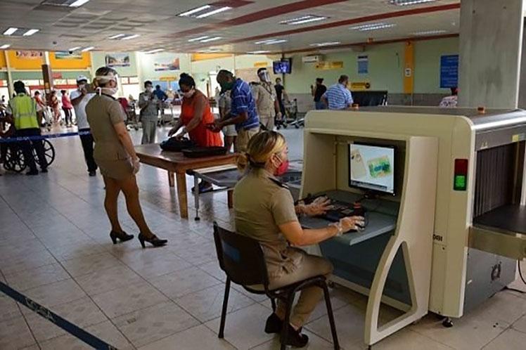 Aduana de Cuba elimina limitante de importación de electrodomésticos