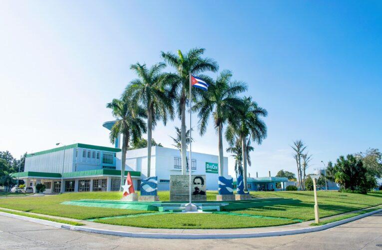 A favor de la exportación en Centro de Biopreparados de Bejucal (+ Audio)