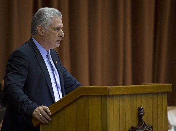Cuba reitera compromiso con Agenda 2030 de ONU