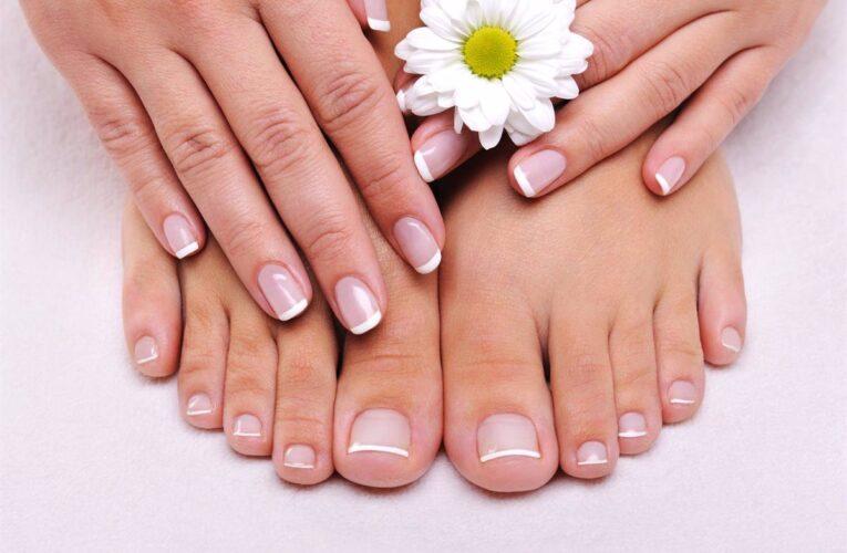 Cinco secretos para tener unas uñas sanas