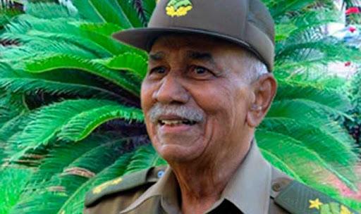 Juan Almeida Bosque en el corazón del pueblo cubano