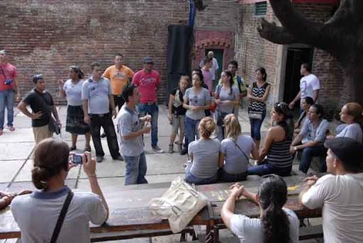 Organizan en Madruga programa cultural para reanudación del curso escolar 2020-2021