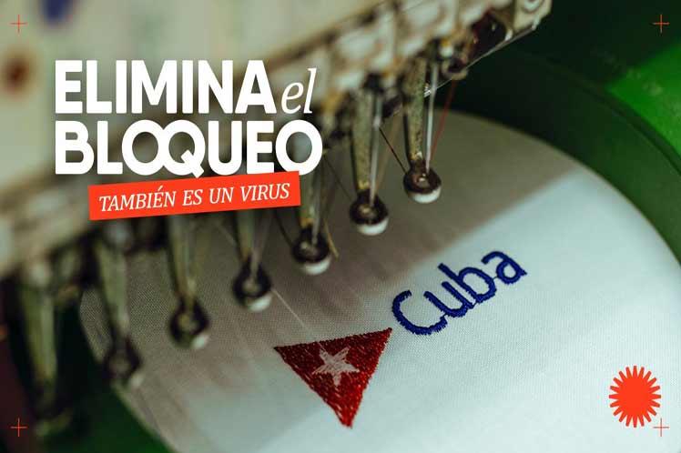 Cuba rechaza prolongación de ley que refuerza bloqueo de EEUU