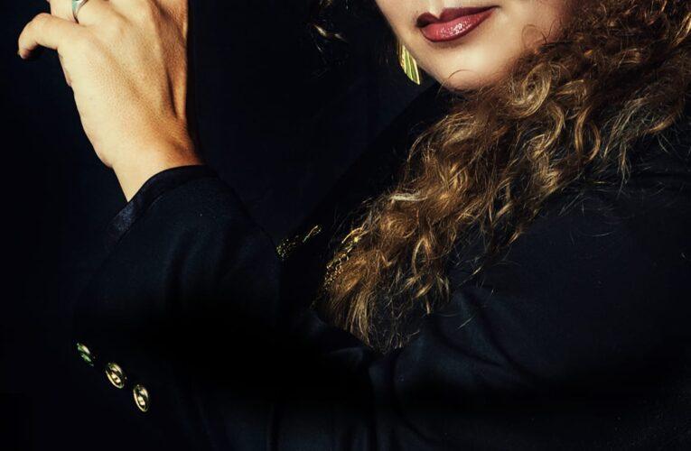 Anita Pedraza lanzará nueva producción discográfica