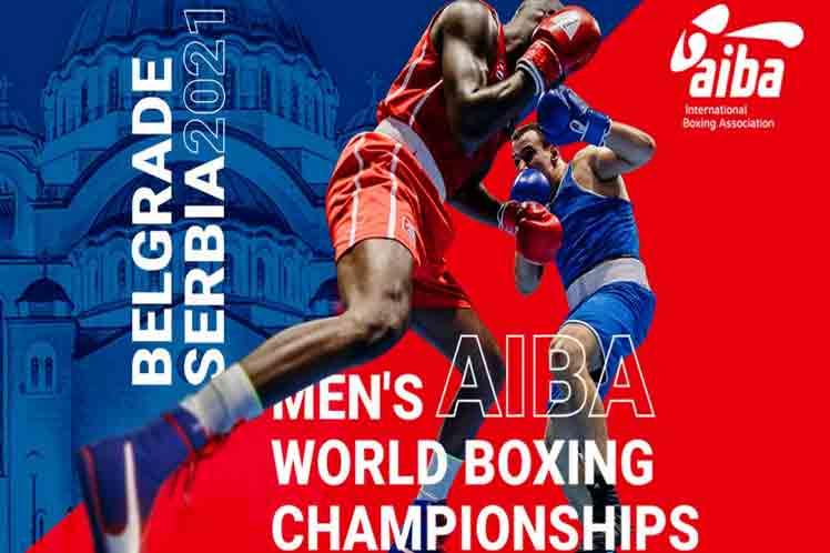 Participará púgil de Mayabeque en Campeonato Mundial de Boxeo (+Audio)