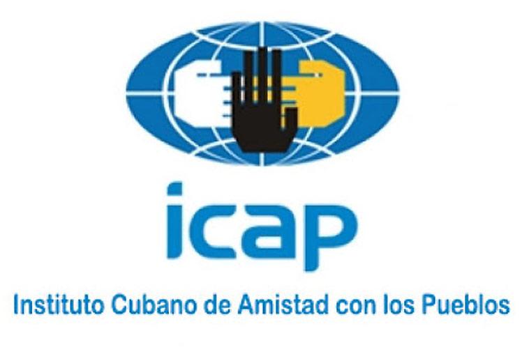 Cita internacional rechazará subversión contra Cuba y bloqueo de EEUU