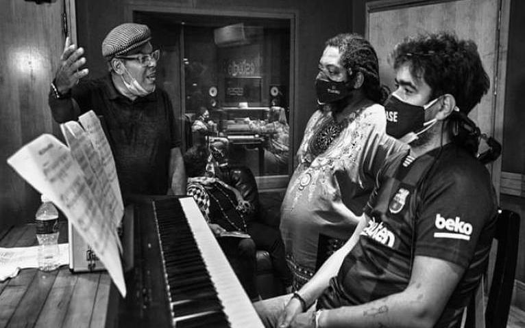 Egrem de Cuba presenta nuevo tributo musical a Chucho Valdés