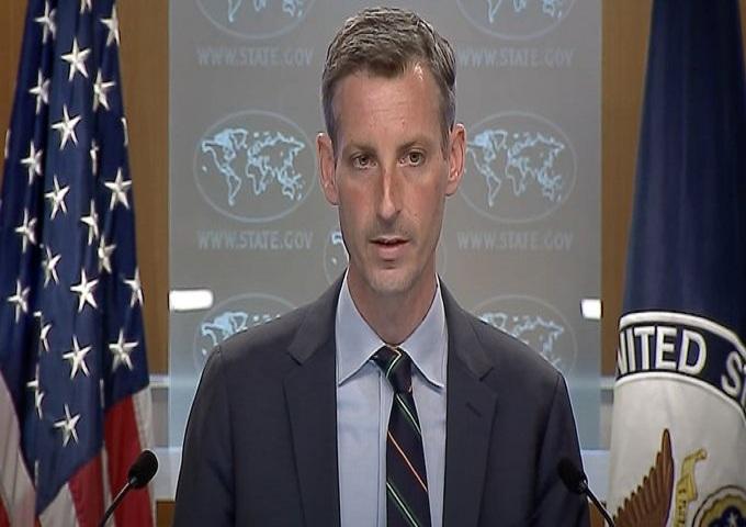 Estados Unidos respalda marcha desestabilizadora en Cuba