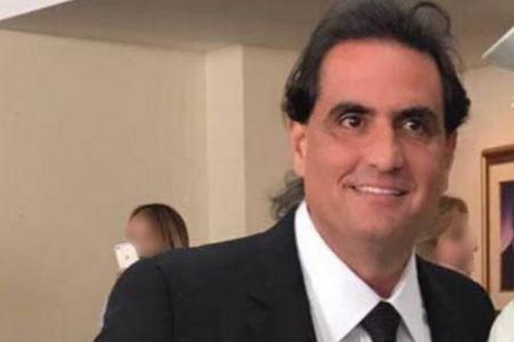 Avizoran juicio amañado contra diplomático venezolano en Miami