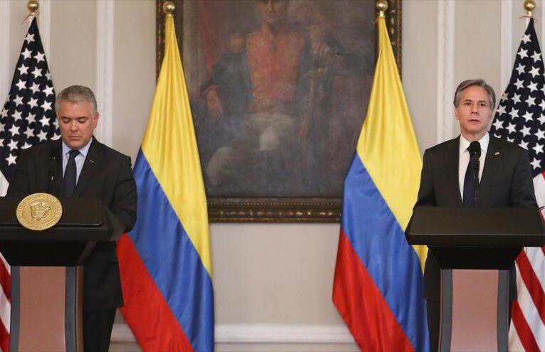 Caracas acusa a Blinken de planificar nueva estrategia de agresiones contra Venezuela