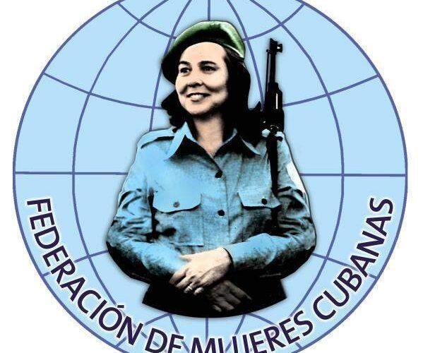 Cuba cuenta con el apoyo irrestricto de las mujeres