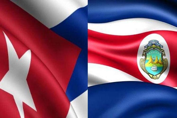 Cuba y Costa Rica en ronda de conversaciones para migración segura