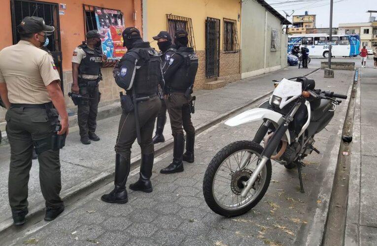 Ecuador declara el estado de excepción