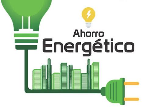 Por el ahorro de energía